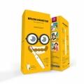 """Отзыв о Детская зубная щётка """"Brush monster"""": Щётка находка прям для меня)"""