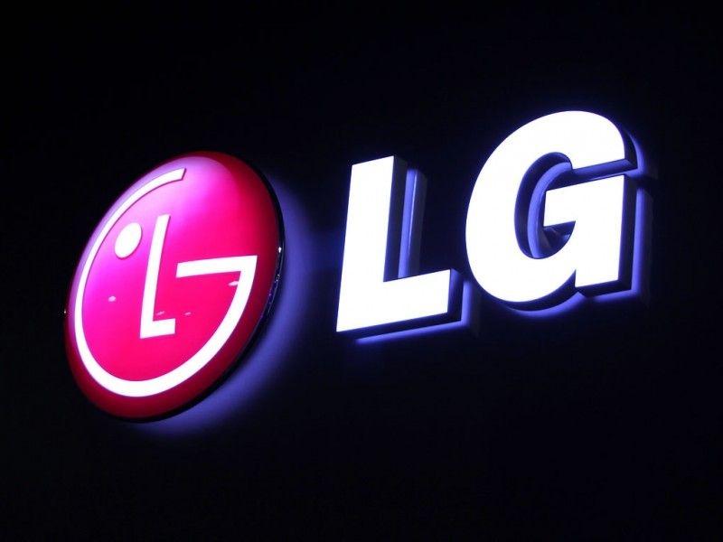 СЦ ремонт  LG