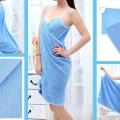 Отзыв о Полотенце-платье «Так Удобно»: Идеальное полотенце, чтобы ходить дома!