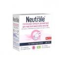 Отзыв о NEUTRALE Baby Стиральный порошок деликатный для чувствительной кожи Sensitive: Альтернатива гелям