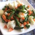 Отзыв о Летние овощи 4 Сезона: Хоть суп, хоть салат, хоть гарнир – все вкусно получается