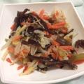 Отзыв о Китайская смесь 4 Сезона: Для любителей необычных блюд