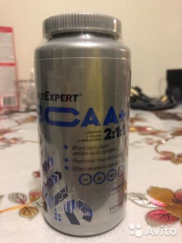SportExpert BCAA+