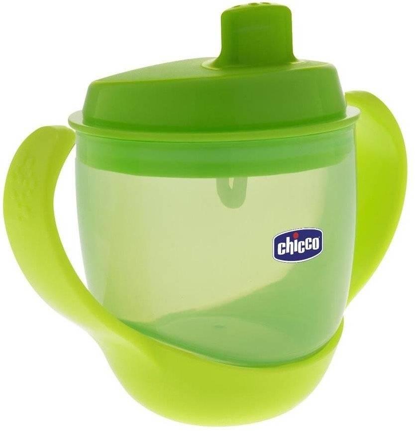 Чашка-поильник chicco
