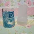 Отзыв о Минеральный дезодорант-кристалл Deo Ice: Защита кристалликов или как перестать источать омбре?!