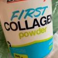 Отзыв о Be first First Collagen Powder: С суставами отлично - руки не болят