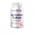 Отзыв о Be First Agmatine Sulfate Capsules 90 капсул: Помог накачаться к лету.