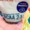Отзыв о Be First BCAA 2:1:1 Classic 450 г: Большой пакет