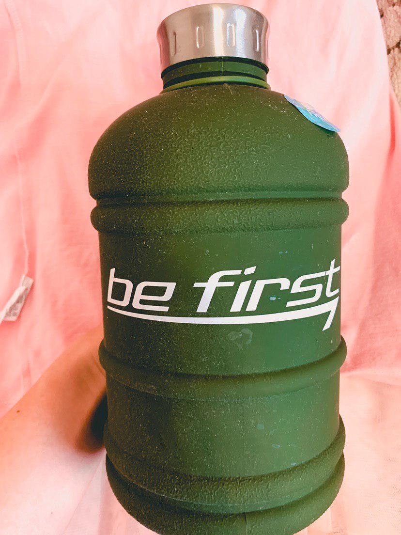 Be First Бутылка для воды Be First 1300 мл TS 1300