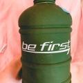 Отзыв о Be First Бутылка для воды Be First 1300 мл TS 1300: Предпочитаю ее маленьким бутылкам.