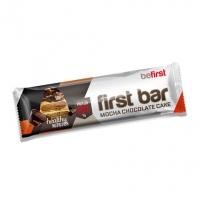Протеиновый батончик Be First First bar 40 гр (шоколад-мокко)