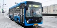 Московский электробус