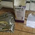 Отзыв о purple slim: Строгое соблюдение рекомендации врача