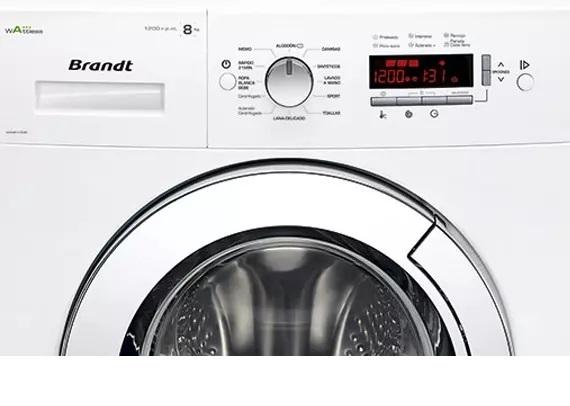 Ремонт стиральной машины Brandt
