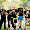 Отзыв о тренинг спарта: Отзыв о тренинге Спарта