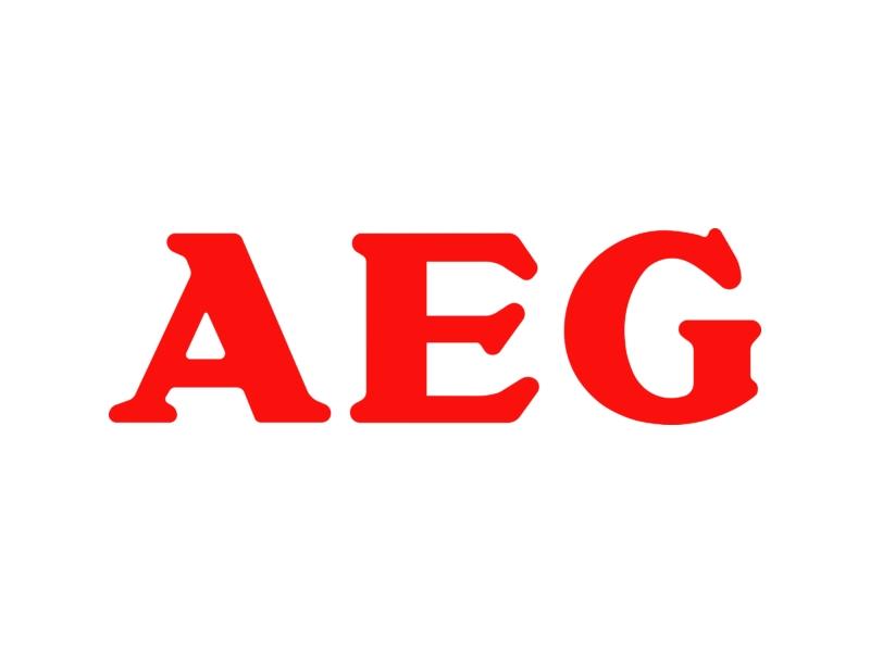 Ремонт бытовой техники AEG