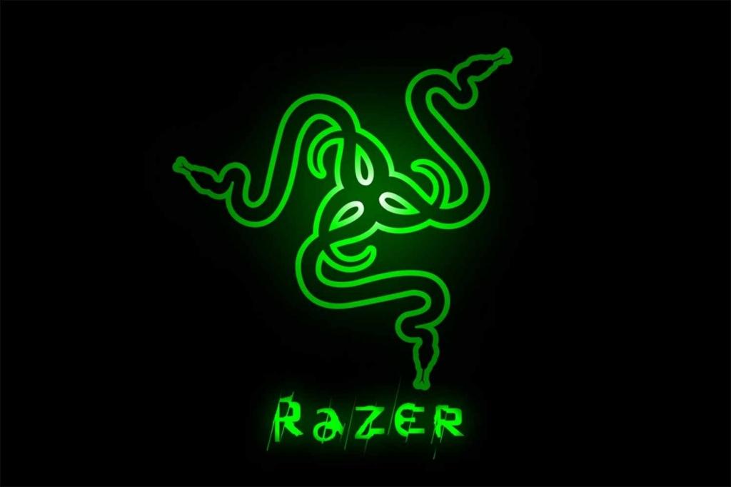 Ремонт электроники Razer