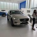 Отзыв о Volvo Car Алтуфьево: Взял XC 60 с резиной в подарок