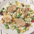Отзыв о Овощи для жарки с шампиньонами 4 Сезона: Я рекомендую ее всем