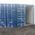 Отзыв о Минисклад ПРО: Аренда контейнера под склад
