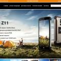 Отзыв о Магазин защищенных смартфонов-Zoji.com.ua: Качественные защищенные телефоны