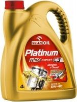Orlen Platinum MaxExpert C3 5W-40