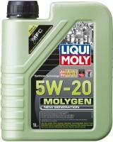 Liqui Moly Molygen New Generation 5W-20