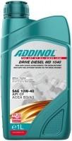 Addinol Drive Diesel MD1040 10W-40