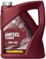 Mannol Diesel Turbo 5W-40