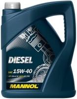 Mannol Diesel 15W-40