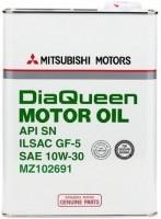Mitsubishi DiaQueen 10W-30 SN/GF-5 4L