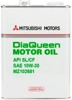 Mitsubishi DiaQueen 10W-30 SL/CF 4L