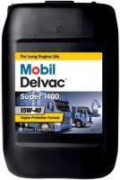 MOBIL Delvac Super 1400E 15W-40