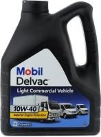 MOBIL Delvac LCV 10W-40