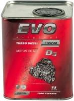 EVO D3 15W-40 Turbo Diesel