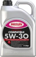 Meguin Compatible 5W-30