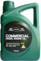 Mobis Commercial Diesel 10W-40