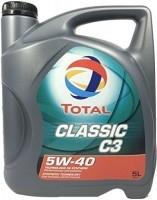 Total Classic C3 5W-40 5L