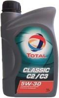 Total Classic C2/C3 5W-30
