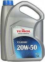 Temol Classic 20W-50