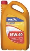 Yukoil Classic 15W-40