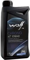 WOLF Chrono 4T 10W-40