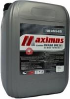 Maximus Camion Turbo Diesel 10W-40 CG-4/SJ 18L