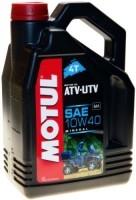 Motul ATV-UTV 10W-40 4T