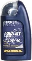 Mannol 7820 Aqua Jet 4-Takt