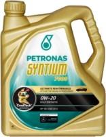 Syntium 7000 0W-20