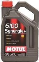 Motul 6100 Synergie+ 5W-30
