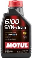 Motul 6100 Syn-Clean 5W-30