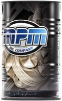 MPM 5W-30 Premium Synthetic UHPD Truck Fuel Economy