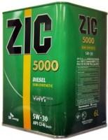 ZIC 5000 5W-30